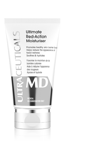 Ultimate Red-Action Moisturiser 75ml
